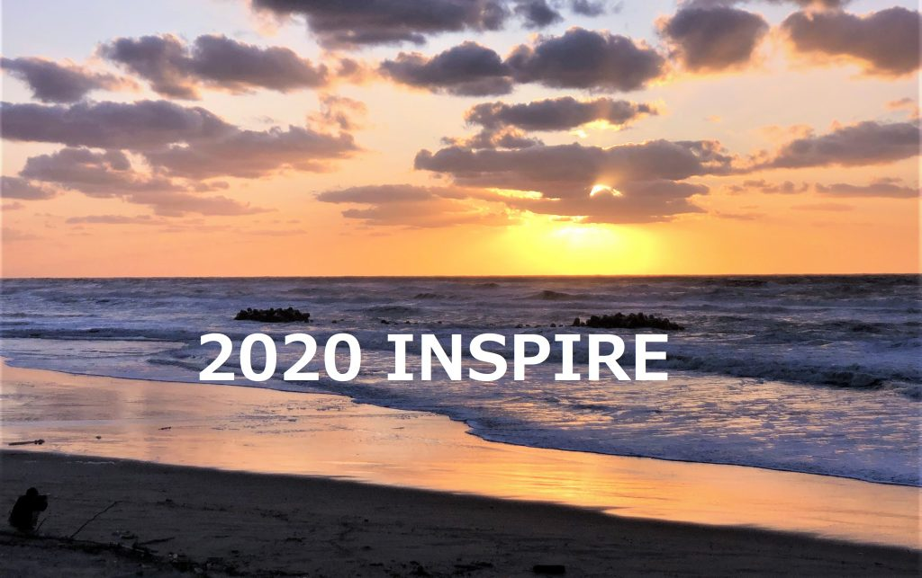 2020福袋 INSPIRE