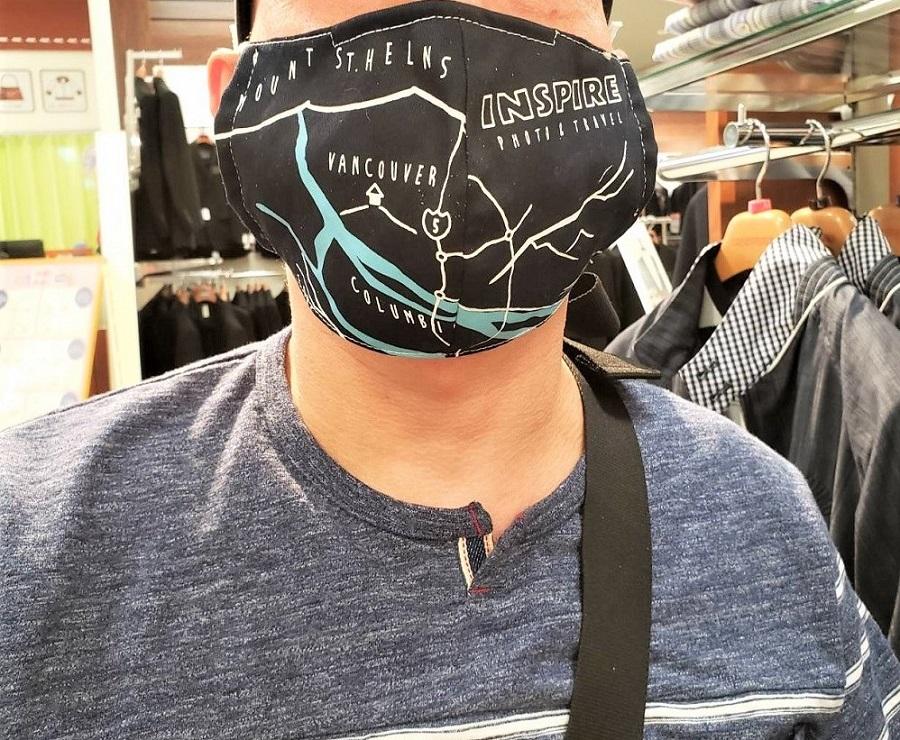 INSPIREマスク